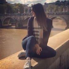 Profil Pengguna Luciana