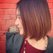 Xiaowei Gretchen - Uživatelský profil