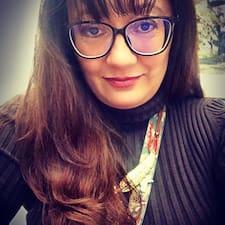 โพรไฟล์ผู้ใช้ Veronica