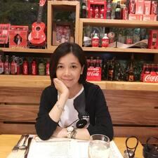 彩丽 - Uživatelský profil