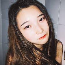 姝娜 User Profile