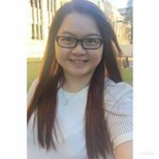 Profilo utente di Shiau Wei