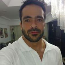 Gebruikersprofiel Augusto