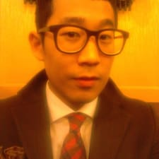 Profil utilisateur de Seongjung