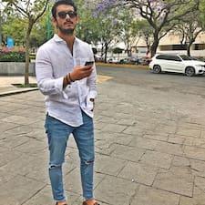 Henkilön Francisco käyttäjäprofiili