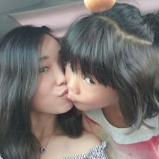 Perfil do usuário de Xiyao