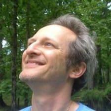 Kenneth Brugerprofil