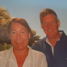 Capt Harry & First Mate Janice Brukerprofil