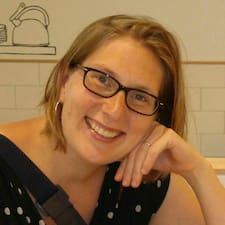 Jenneke Brugerprofil