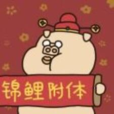โพรไฟล์ผู้ใช้ Xintong