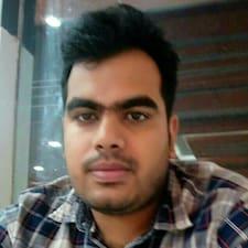 Nutzerprofil von Prajith