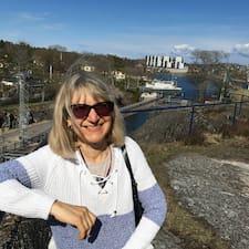 Rhona Brugerprofil