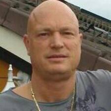 Profil korisnika Dean Anthony