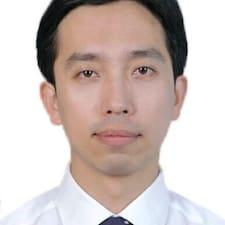 Profil utilisateur de Xiaodong