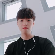 SungNyun User Profile