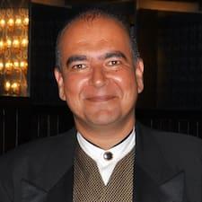 Profil utilisateur de Shahir