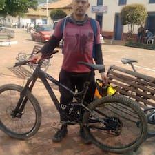Dario Alexander User Profile