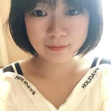 佳 felhasználói profilja