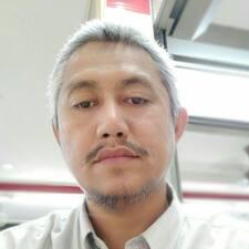 Azmin User Profile