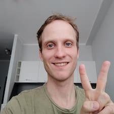 Arturs Kullanıcı Profili