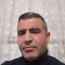Rifat User Profile