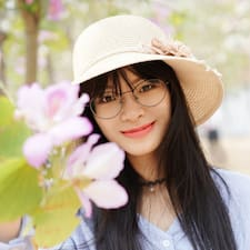Profil utilisateur de 春莹
