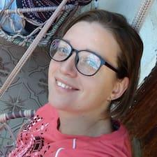 Profil utilisateur de Варвара