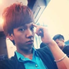 Profil korisnika 李楠