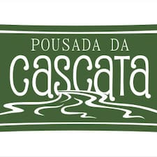 Pousada Da Cascata的用戶個人資料