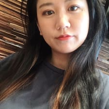 โพรไฟล์ผู้ใช้ Ji Ye