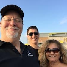 Profil korisnika John, John, & Yvette