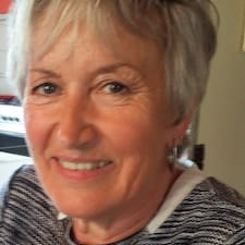 Marie Therese User Profile