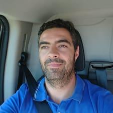Profil utilisateur de Louis-Baptiste