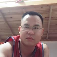 皆超 - Profil Użytkownika