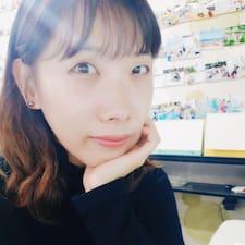 Profil utilisateur de Jaeok