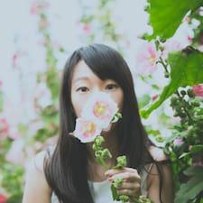 Profil utilisateur de Mei-Mei