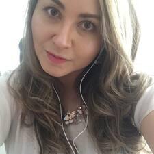 Tania - Profil Użytkownika