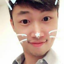 Profil utilisateur de 凯健