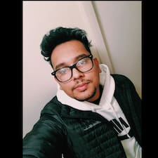 Simanta User Profile