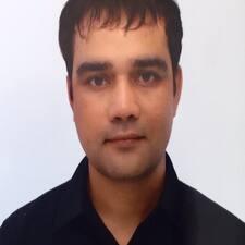 Nutzerprofil von Ghulam