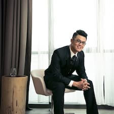 Loong Wei User Profile