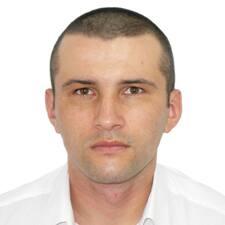 Vadim的用戶個人資料