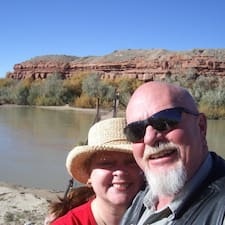 Profil utilisateur de J. D. & Karen
