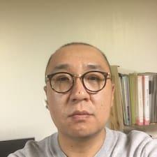 Yuhwan User Profile