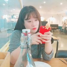 은영 User Profile