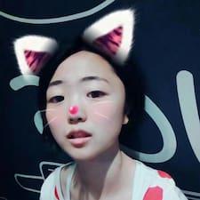 晓钰 User Profile