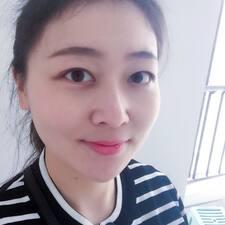 亚丽 User Profile