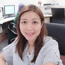 Hyui Giek - Uživatelský profil