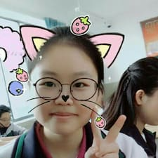 Profil utilisateur de 筱凌