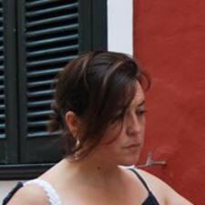 Profil utilisateur de Rosa M